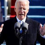 carta natal de Biden