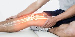 sintomas de trombosis en la pierna