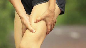 dolor de pierna causas