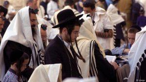 judios ultraortodoxos