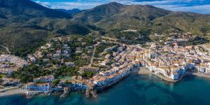 turismo en la costa brava españa