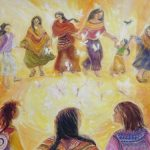 dia de la mujer relato uruguaya