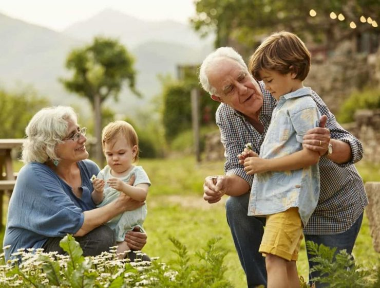 alargar la esperanza de vida