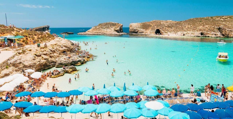 playa de Malta