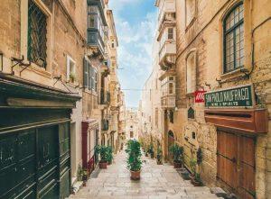 ciudad malta