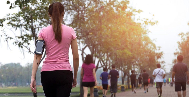 caminar 10 mil pasos por dia