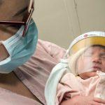 nacen mas nenas en pandemia