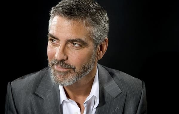 Signo tauro George Clooney