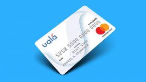 Ualá tarjeta