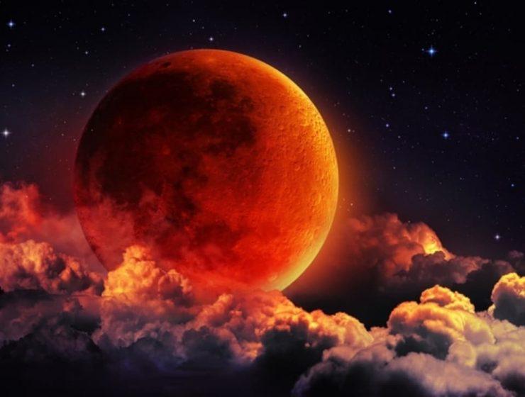 eclipse luna 26 de mayo