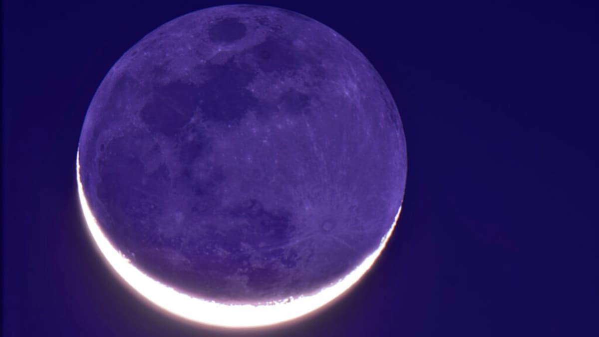 la nueva luna en tauro