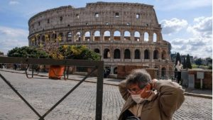 colisseo romano