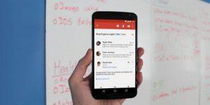 Gmail telefono