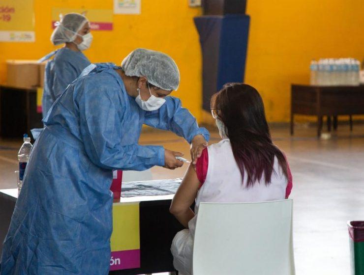 vacunacion caba 55 a 59 años