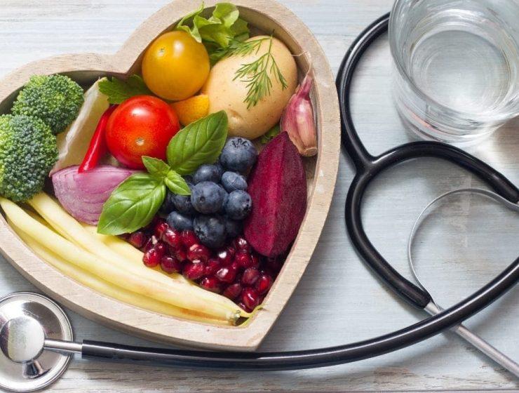 veganos y salud cardiovascular
