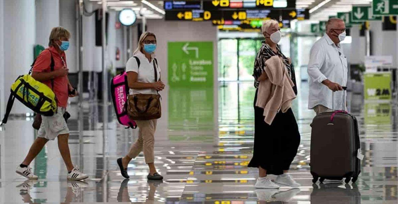 españa aeropuertos