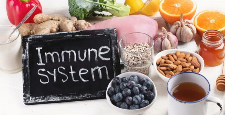 10 inmunonutrientes defensas