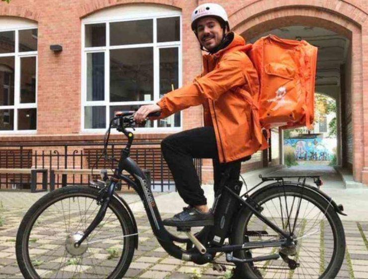 gonzalo delivery en berlin