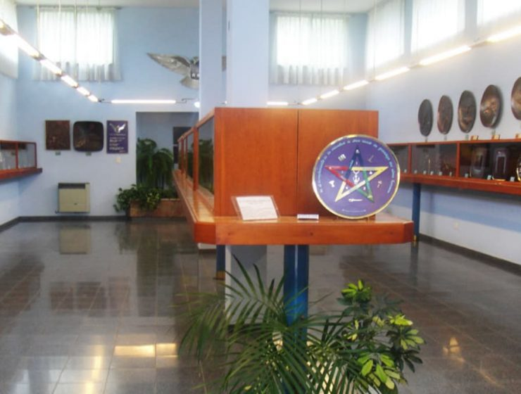 museo kurteff metalplastica