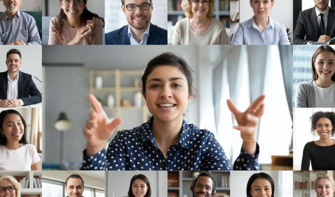 liderazgo en el trabajo online