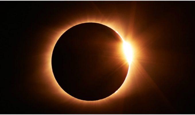 eclipse solar 10 de junio 2021