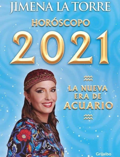 horoscopo 2021 jimena la torre