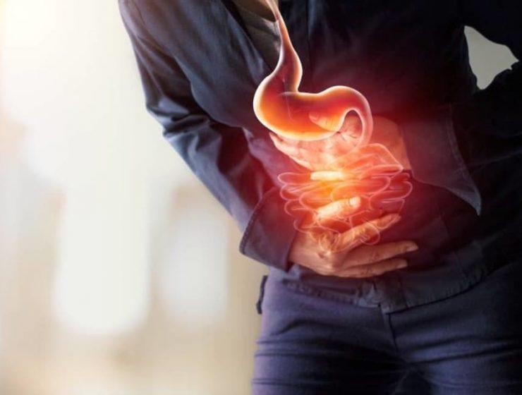 como aliviar la gastritis