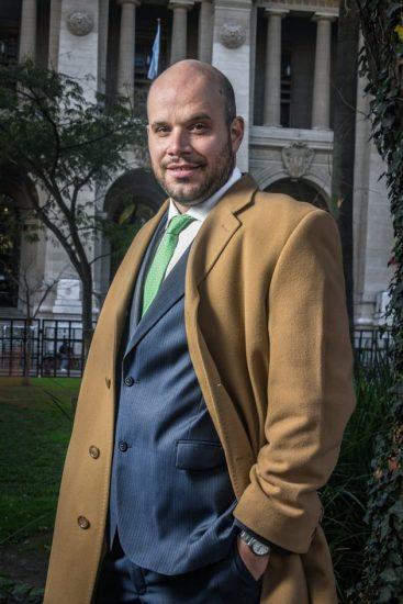 Rafael Herrera Milano perito forense
