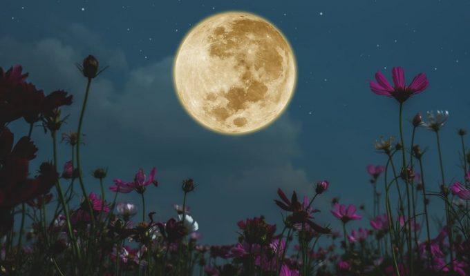 superluna 24 de junio 2021