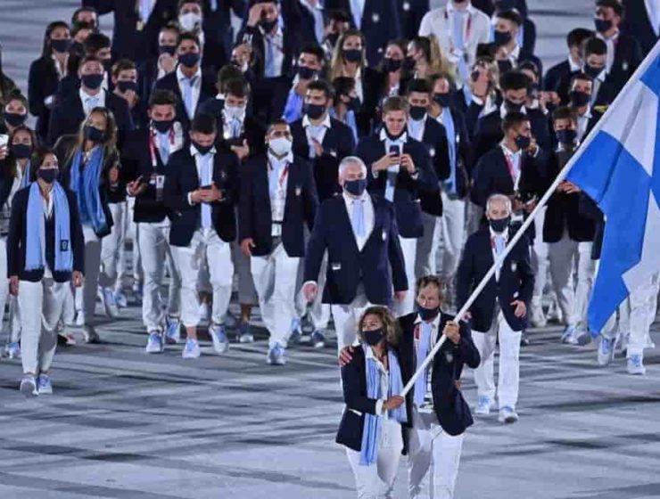 delegacion argentina tokio 2020