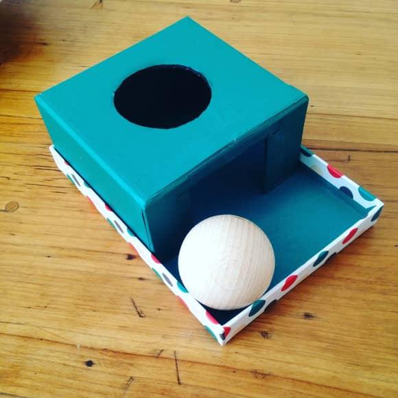 juegos montessori caseros
