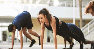 es bueno hacer ejercicio en ayunas