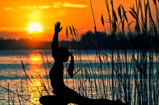 bienestar yoga