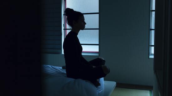 Insomnia cronico