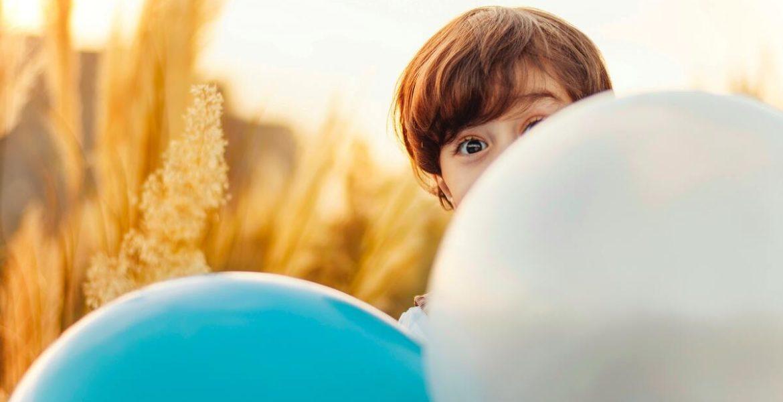 Ideas para el dia del niño