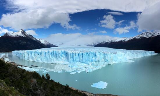 Vuelve Previaje: glaciares