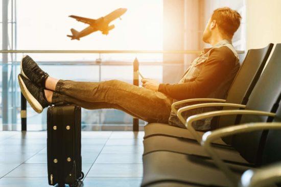 viajar en avion, viajar en pandemia, pasaporte sanitario, viajes a españa