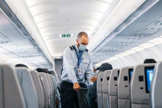 viajar en avion, turismo en pandemia, viajar a españa, turismo en argentina
