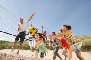 beneficios físicos de la actividad física