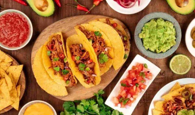tipicas comidas mexicanas