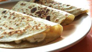comida tipica mexicana