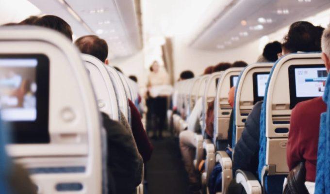 trucos para viajar en primera clase