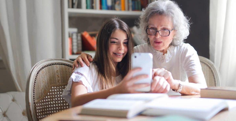 mejores apps moviles para personas mayores