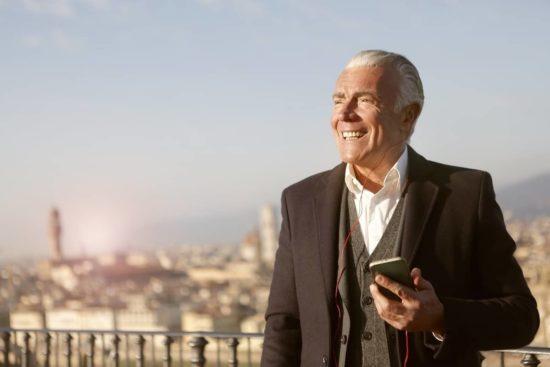 aplicaciones moviles para ancianos