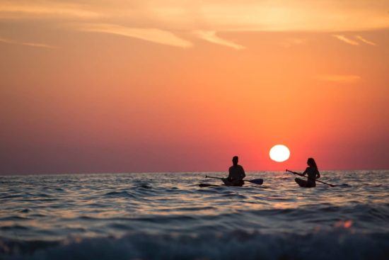 stand up paddle beneficios