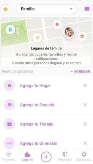 app life 360