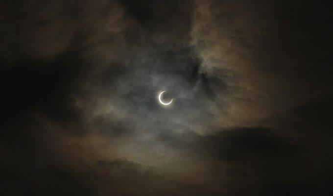 App fechas de eclipses