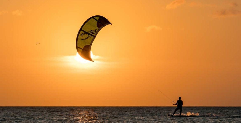 kitesurf en argentina