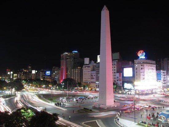 Buenos Aires: una de las mejores ciudades del mundo