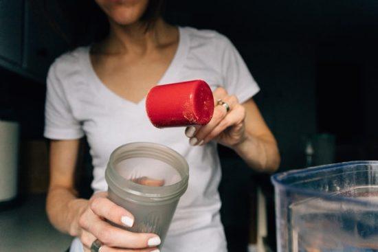 tomar espirulina como suplemento